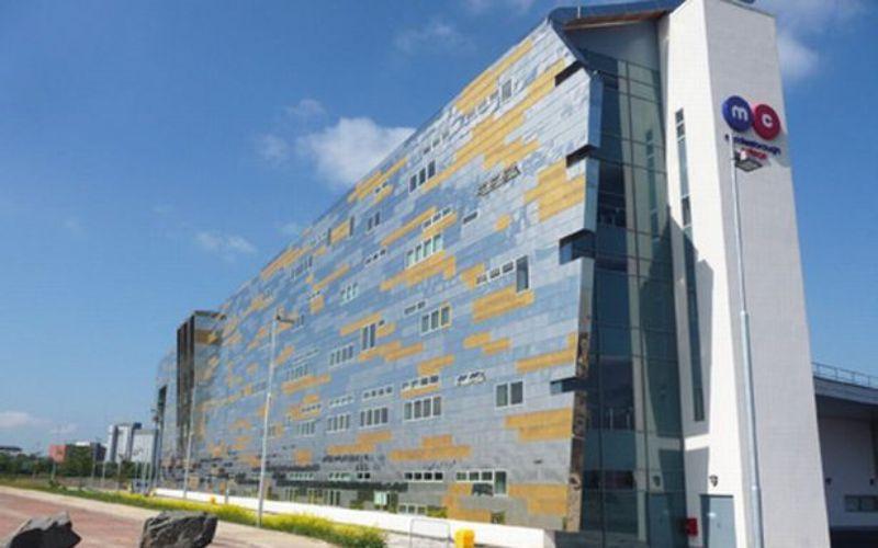 Middlesbrough College PArking Programme