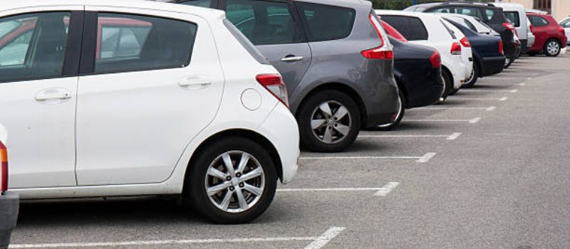 Pay & Display Car Parking Solutions